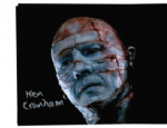 Kenneth Cranham from Hellraiser 2 signed autograph with COA 10457